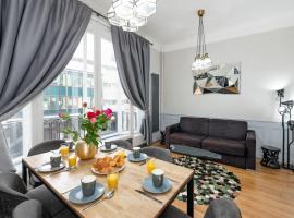 Marais Lovely, apartment in Paris