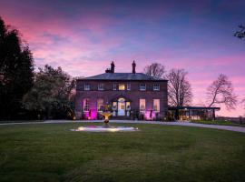 Charlton Hall Estate, hotel in Alnwick