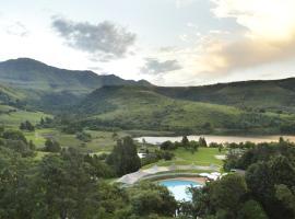 Drakensberg Sun Resort, hotel in Winterton