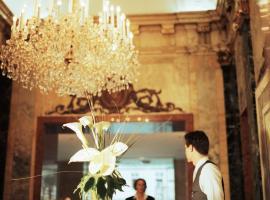 Hotel Ambassador, отель в Вене