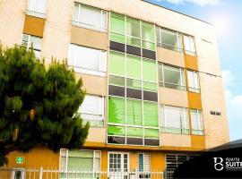 Apartasuites Plaza Modelia, apartamento en Bogotá