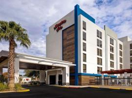 Hampton Inn San Antonio Downtown, hotel near River Walk, San Antonio