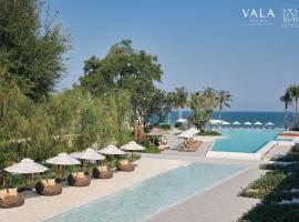 VALA Hua Hin - Nu Chapter Hotels, отель в Ча-Аме