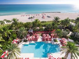 Faena Hotel Miami Beach, hotel in Miami Beach