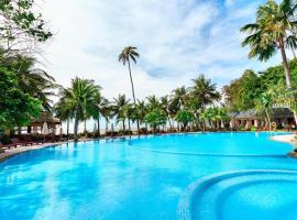 Hoang Ngoc Beach Resort, spa hotel in Mui Ne