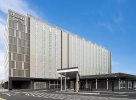 コンフォートスイーツ東京ベイ、東京にある東京ディズニーランドの周辺ホテル