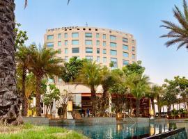 Hyatt Centric MG Road Bangalore, hotel en Bangalore