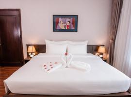 Elephants Hotel, family hotel in Buon Ma Thuot