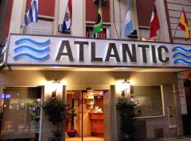 Gran Hotel Atlantic, hotel in Buenos Aires