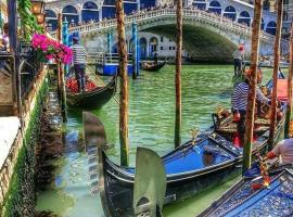 Alloggio Rialto View, B&B in Venice