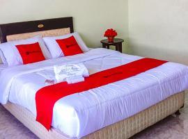 RedDoorz near Reremi Pemancar Manokwari, hotel in Manokwari