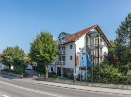 Hotel am Schlosspark, hotel near Allianz Arena, Ismaning