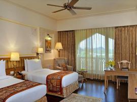 Indana Palace Jaipur, hotel near Amber Fort, Jaipur