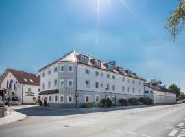 Gasthof Neuwirt, hotel near Allianz Arena, Ismaning