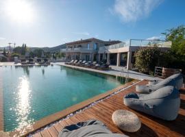 180 South Seaside Hotel, ξενοδοχείο στη Θερμησία