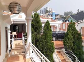 CARI Hotel, hotel in Kigali