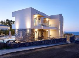 Theasea Stylish Residences, apartment in Panormos Rethymno