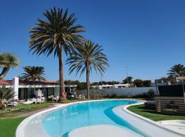 Bungalows El Palmital Playa del Inglés - Adults Only, apartment in Maspalomas