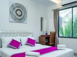 Nexstay Treats Inn, hotel in Kozhikode