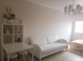Apartment on Krasnodarskaya 66G, hotel near Krasnaya Ploshhad Shopping Centre, Anapa