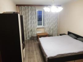 Апартаменты на Академика Королёва, 8к2, hotel in Moscow