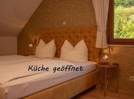 Hotel Laux, hotel in Merzig