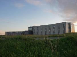 Landhotel, hotel in Hella