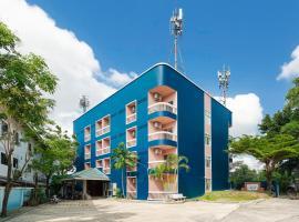 Mayfa Hotel - SHA plus, hotel in Phuket