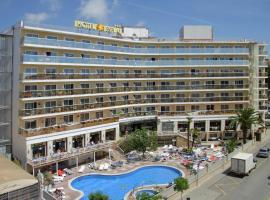 Hotel Esplai, отель в Калелье