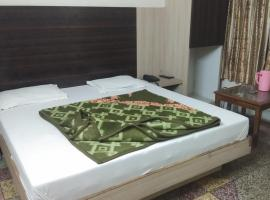 Hotel Vandana Karan, hotel near Red Fort, New Delhi