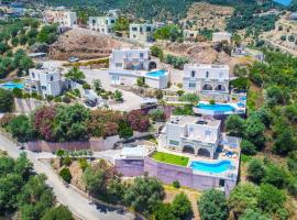 Ilios Village, hotel near Limnoupolis, Stalós