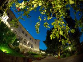 Hotel Casacurta, hotel in Garibaldi