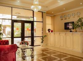 Kaier, hotel in Almaty