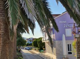 Hotel Mala Banda, hotel in Jelsa