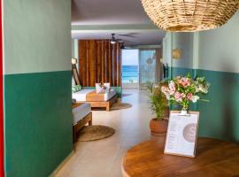 Albatros Suites by Bedsfriends, apartamento en Cozumel