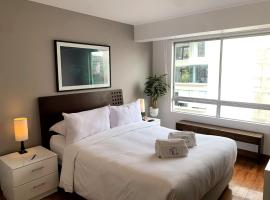 Hip 2BR in the Heart of Miraflores, pet-friendly hotel in Lima