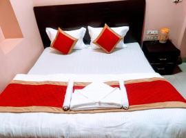 Ashwani hotel, hotel near Jama Masjid, New Delhi