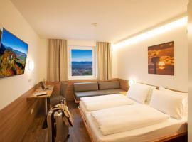 OEKOTEL Hohenems, hotel in Hohenems