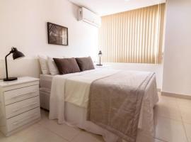 Apart Hotel - Granja Brasil, apartment in Petrópolis