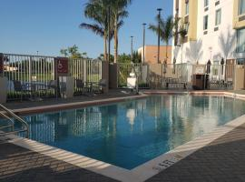 TownePlace Suites Miami Kendall West, hotel in Kendall