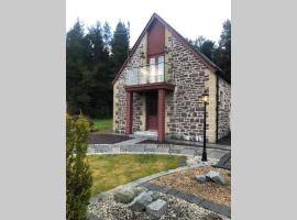 Private Coach house in gated residence, apartment in Stirling