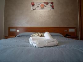 Hotel Tre Monti, hotel a Popoli