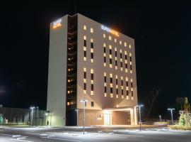Super Hotel Ishikawa Nomineagari Smart Inter, hotel near Komatsu Airport - KMQ, Nomi
