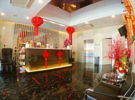 De Elements Business Hotel KL, hotel near Axiata Arena, Kuala Lumpur