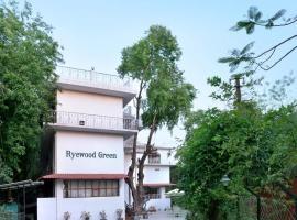Ryewood Green, hotel in Lonavala