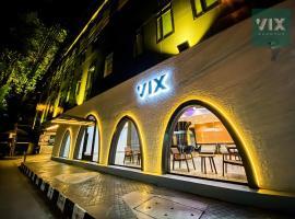 VIX Bangkok at Victory Monument, отель в Бангкоке
