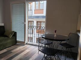 Blue Lıfe Apart, ξενοδοχείο διαμερισμάτων στην Κωνσταντινούπολη