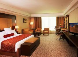Hotel Classic Paradise Inn, hotel near Delhi International Airport - DEL, New Delhi