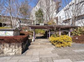 OYO Kinugawa Park Cottage, hotel in Nikko