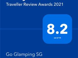 Go Glamping SG, holiday rental in Singapore